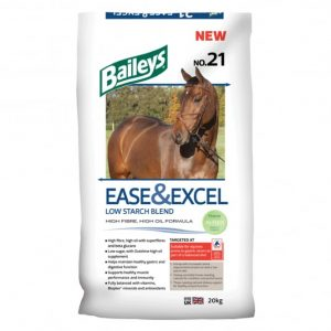 Baileys No.21 Ease & Excel  *** £ 12.99 *** COLLECT IN PERSON FOR THIS SPECIAL ONLINE DEAL  !!!