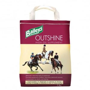 Baileys Outshine Balancer 20kg  *** £ 34.99 *** COLLECT IN PERSON FOR THIS SPECIAL ONLINE DEAL  !!!