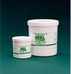 Barrier Heel To Hoof Soothing Cream For Horses-1000mL – FREE DELIVERY !!!