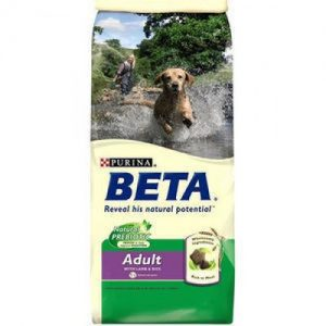 PURINA BETA Adult With Lamb & Rice 14kg – FREE DELIVERY !!!