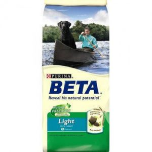 PURINA BETA Adult Light With Turkey & Rice 14kg – FREE DELIVERY !!!