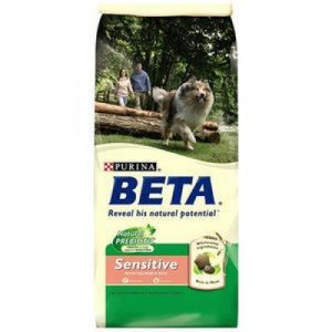 PURINA BETA Adult Sensitive With Salmon & Rice 14kg – FREE DELIVERY !!!