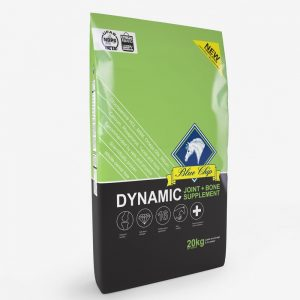 Blue Chip Dynamic 15kg – FREE DELIVERY !!!