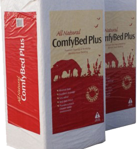 Comfy Bed Plus Shavings ***£7.99*** COLLECT IN PERSON FOR THIS SPECIAL ONLINE DEAL !!!