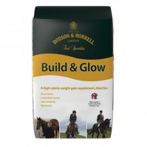 Dodson & Horrell Build & Glow 20kg  *** £ 18.99 *** COLLECT IN PERSON FOR THIS SPECIAL ONLINE DEAL  !!!