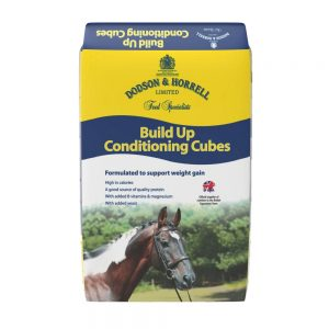 Dodson & Horrell Build Up Cubes 20kg  *** £ 12.99 *** COLLECT IN PERSON FOR THIS SPECIAL ONLINE DEAL   !!!