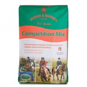 Dodson & Horrell Competition Country Mix 20kg  *** £ 12.99 *** COLLECT IN PERSON FOR THIS SPECIAL ONLINE DEAL  !!!