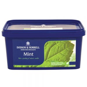 Dodson & Horrell Mint 1kg  *** £ 7.99 *** COLLECT IN PERSON FOR THIS SPECIAL ONLINE DEAL  !!!