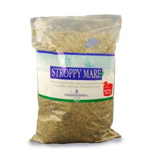 Dodson & Horrell Stroppy Mare Refill 1kg  *** £11.99 ***  COLLECT IN PERSON FOR THIS SPECIAL ONLINE DEAL  !!!