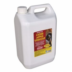 Equimins Cider Apple Vinegar 5ltr – FREE DELIVERY !!!