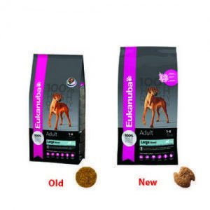 Eukanuba Dog Adult Large Breed Chicken 3kg – FREE DELIVERY !!!
