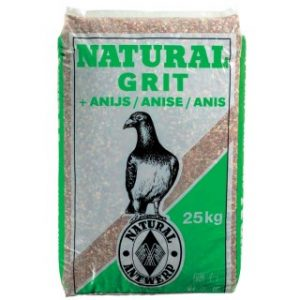 Grit With Aniseed 25kg  ***£9.99*** COLLECT IN PERSON FOR THIS SPECIAL ONLINE DEAL  !!!