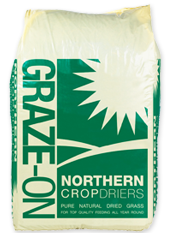 NORTHERN CROP DRIERS GRASS GRAZE-ON – FREE DELIVERY !!!