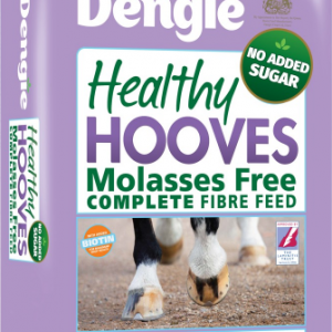 Dengie-Healthy Hooves Molasses-Free 20kg ***£13.99*** COLLECT IN PERSON FOR THIS SPECIAL ONLINE DEAL  !!!