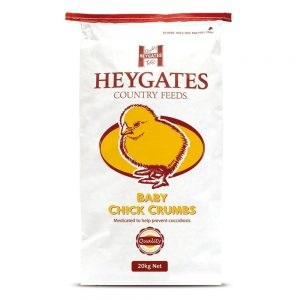 Heygate Chick Crumb 20kg ***£9.99*** COLLECT IN PERSON FOR THIS SPECIAL ONLINE DEAL  !!!