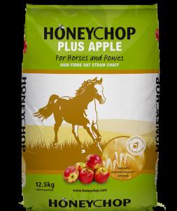 Honeychop Plus Apple 12.5kg – FREE DELIVERY !!!