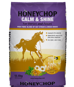 Honeychop Calm & Shine 12.5kg – FREE DELIVERY !!!
