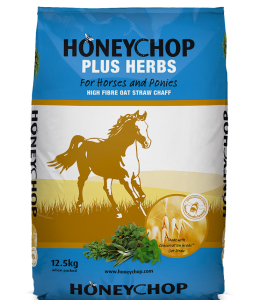 Honeychop Plus Herbs 12.5kg – FREE DELIVERY !!!