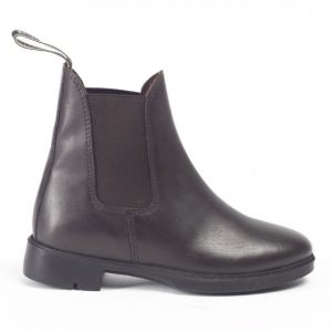 Brogini Pavia Piccino Kids' Boots-Brown- FREE DELIVERY !!!
