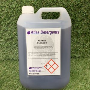Atlas Kennel Cleaner 5ltr  ***£7.99*** COLLECT IN PERSON FOR THIS SPECIAL ONLINE DEAL  !!!