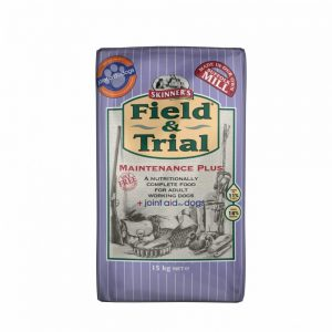 Skinner's Field & Trial Maintenance  Dog Food 15kg – FREE DELIVERY !!!