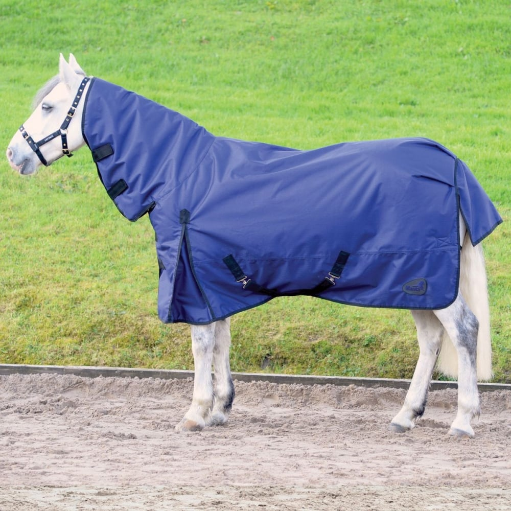 Masta Basic 200g Combo Turnout Rug