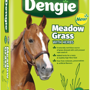 Dengie-Meadow-Grass-with-Herbs 20kg  *** £11.99 *** COLLECT IN PERSON FOR THIS SPECIAL ONLINE DEAL  !!!