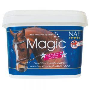 NAF Magic Powder 5 Star 1.5kg – FREE DELIVERY !!!