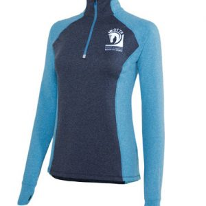 Noble Outfitters Athena Quarter Zip – FREE DELIVERY !!!