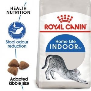 Royal Canin Cat Food Indoor 27 Dry 2kg Bag ***£14.99*** COLLECT IN PERSON FOR THIS SPECIAL ONLINE DEAL !!!