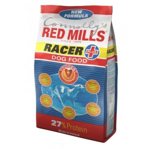 Red Mills Racer Complete 27% Protein 15kg – FREE DELIVERY !!!