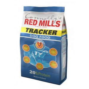 Red Mills Tracker Complete 20% Protein 15kg – FREE DELIVERY !!!