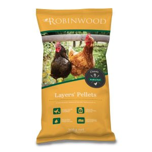 Robinwood  Layer Pellets 20kg Bag Deal Buy 10 X Bags For  ***£69.00*** COLLECT IN PERSON FOR THIS SPECIAL ONLINE DEAL !!!