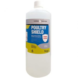 Poultry Shield – 1 Litre  ***£8.99*** COLLECT IN PERSON FOR THIS SPECIAL ONLINE DEAL  !!!