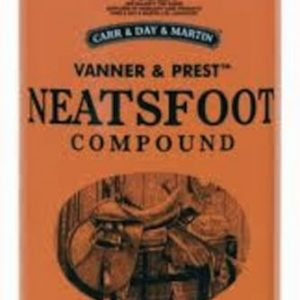 Carr & Day & Martin Neatsfoot Compound  500ml -FREE DELIVERY !!!