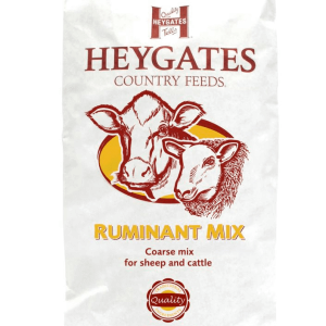 Heygates Ruminant Coarse Mix 20kg ***£6.99*** COLLECT IN PERSON FOR THIS SPECIAL ONLINE DEAL  !!!
