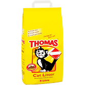 Thomas Cat Litter 8ltr ***£3.50*** COLLECT IN PERSON FOR THIS SPECIAL ONLINE DEAL !!!