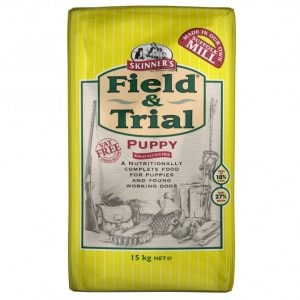 Skinners Hypoallergenic Field & Trial Puppy Chicken 15kg  ***£31.99*** COLLECT IN PERSON FOR THIS SPECIAL ONLINE DEAL !!!