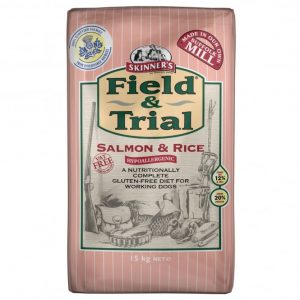 Skinners Salmon Hypoallergenic Dog Food 15kg ***£29.99*** COLLECT IN PERSON FOR THIS SPECIAL ONLINE DEAL !!!