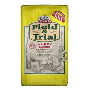 Skinner's Hypoallergenic Field & Trial Puppy 15kg – FREE DELIVERY !!!