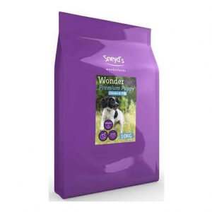 Sneyds Wonderdog Premium Puppy 10kg ***£18.99*** COLLECT IN PERSON FOR THIS SPECIAL ONLINE DEAL  !!!