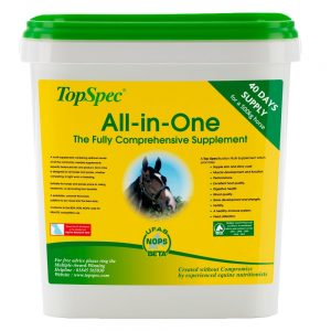 TopSpec All-In-One 4kg *** £28.99 *** COLLECT IN PERSON FOR THIS SPECIAL ONLINE DEAL  !!!