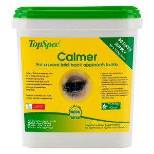 TopSpec Calmer 3kg *** £25.99 *** COLLECT IN PERSON FOR THIS SPECIAL ONLINE DEAL  !!!