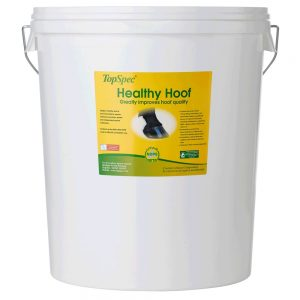 Top Spec Healthy Hoof 3kg *** £18.99 *** COLLECT IN PERSON FOR THIS SPECIAL ONLINE DEAL   !!!