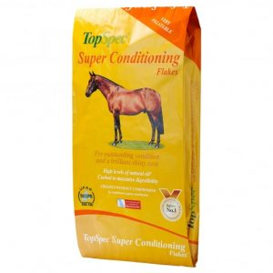 Top Spec Super Conditioning Flakes *** £14.99 *** COLLECT IN PERSON FOR THIS SPECIAL ONLINE DEAL   !!!