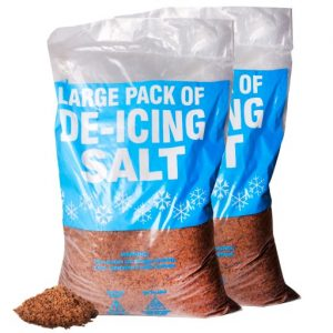 ROCK SALT – BROWN 25KG ***£5.99*** COLLECT IN PERSON FOR THIS SPECIAL ONLINE DEAL !!!